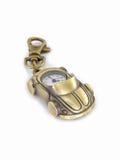 Keychain. De machine van de tijd Royalty-vrije Stock Fotografie