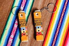 Keychain de Tarka Images libres de droits