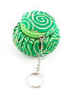 Keychain isolated Royalty Free Stock Image