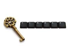 Keyfinder Stock Images