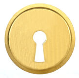 keyhole стоковое фото