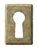 Keyhole. Stock Image