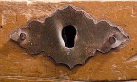 Keyhole Zdjęcie Stock