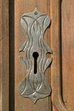 keyhole Стоковая Фотография