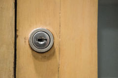 keyhole Стоковые Изображения