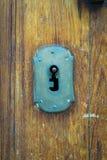 Keyhole Royalty Free Stock Images