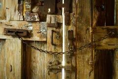 Keyhole Royalty Free Stock Photo