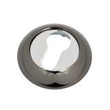 Keyhole cap Stock Photos