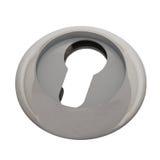 Keyhole cap Stock Image