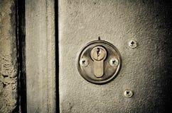 Keyhole Stock Photos