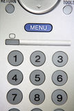 Keypad Royalty Free Stock Photo