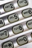 Keypad Royalty Free Stock Photos