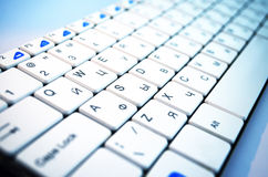Keypad Royalty Free Stock Images
