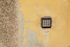 keypad clavier numérique sur le mur photo libre de droits