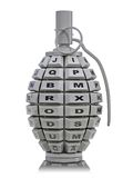 Keypad grenade Stock Photography