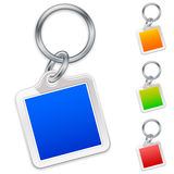 Keyring Icon Stock Photo