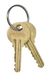 Keys Royalty Free Stock Image