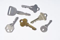Keys Stock Images