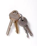 Keys. Royalty Free Stock Image