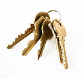 Keys_1892 Stock Image