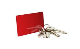 Free Keys Royalty Free Stock Photo - 19403985