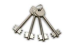 The keys Stock Image