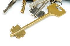 Keys Stock Image