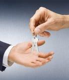Keys Key Business Hand