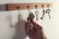 keys Stock Images