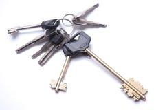 Keys set Royalty Free Stock Image