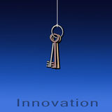 Keys to Innovate Stock Photography