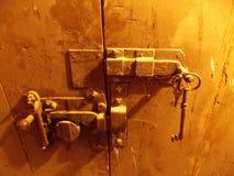 Keys to the Kingdom Stock Photos