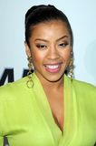 Keyshia Cole Royalty Free Stock Photography