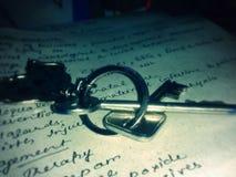 Keyss Obrazy Royalty Free