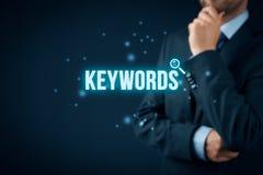 Keywords Royalty Free Stock Photos