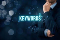 Keywords Stock Images