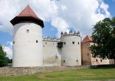 Kezmarok, Slovakia Royalty Free Stock Photo