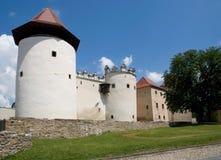 Kezmarok, Slovakia Stock Image