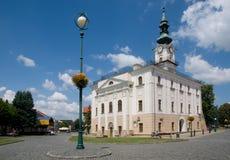 Kezmarok, Slovakia Stock Photography