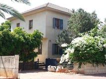 Kfar Saba Royaltyfri Fotografi