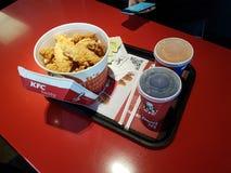 KFC Lizenzfreie Stockfotos