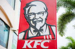 KFC Royalty Free Stock Images