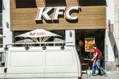 KFC Stock Images