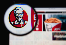 KFC Royalty Free Stock Image