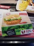 KFC royalty-vrije stock afbeeldingen
