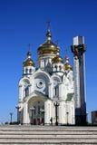 Khabarovsk. Russia Stock Photography