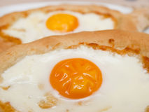 Khachapuri Royalty Free Stock Photography