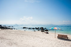 Khai island Stock Photo