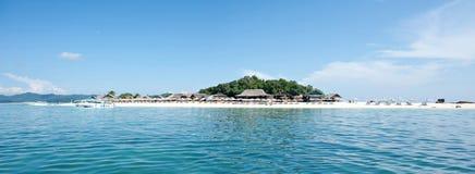 Khai island Stock Image