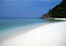 Khai Island (Kho Khai) Foto de archivo libre de regalías